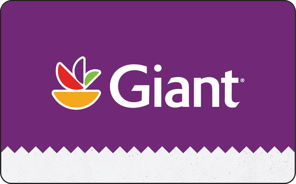 Shop at Giant and earn Fuel Rewards savings