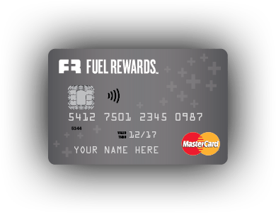 no annual fee1 fuel rewards mastercard - How To Use Shell Fuel Rewards Card