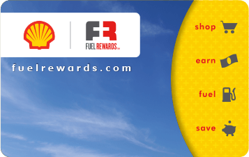 join the fuel rewards program and link your shell citi mastercard and get up to - How To Use Shell Fuel Rewards Card