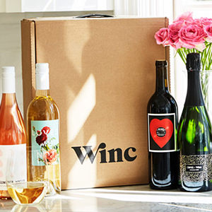 Winc Wine Subscription Service