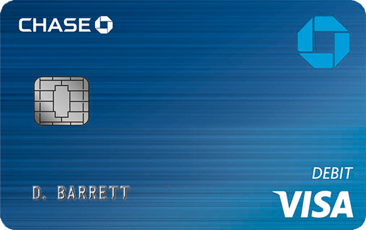 Chase Bank Bank Card Designs
