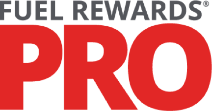 Fuel Rewards Pro